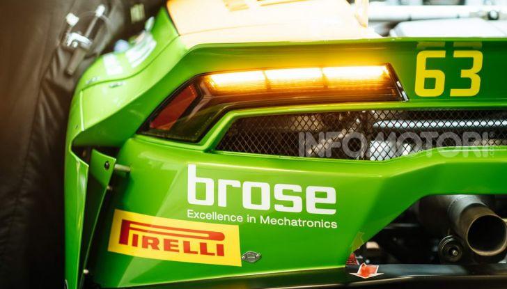 Blancpain GT Series Endurance Cup 2019 – Monza - Foto 7 di 69