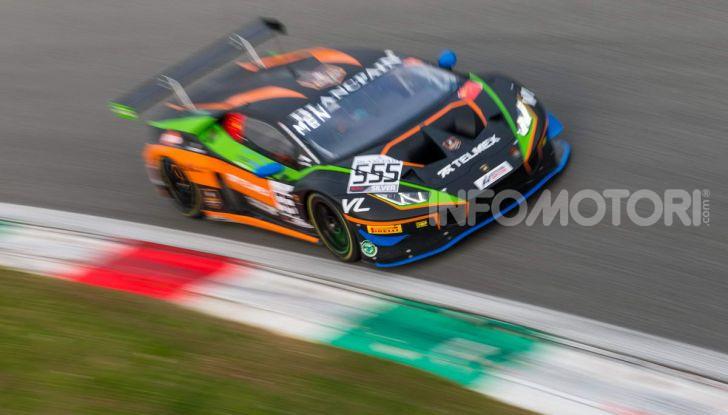 Blancpain GT Series Endurance Cup 2019 – Monza - Foto 9 di 69