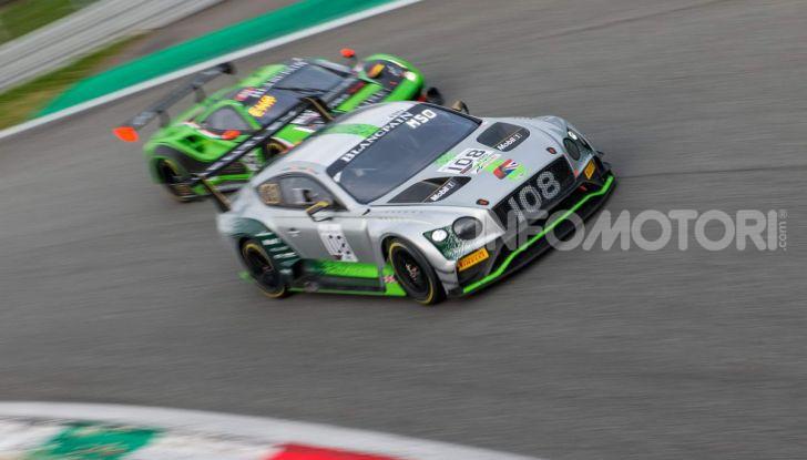 Blancpain GT Series Endurance Cup 2019 – Monza - Foto 10 di 69