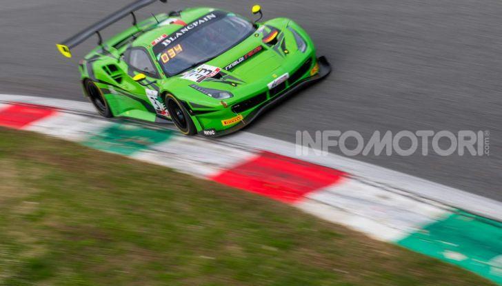 Blancpain GT Series Endurance Cup 2019 – Monza - Foto 11 di 69