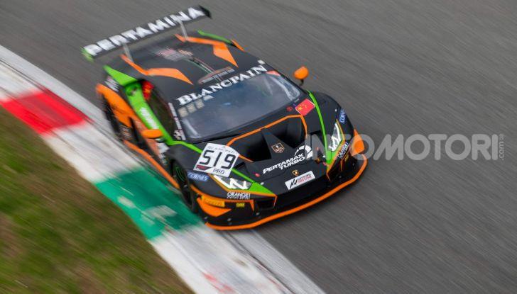 Blancpain GT Series Endurance Cup 2019 – Monza - Foto 12 di 69