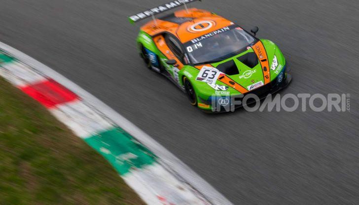Blancpain GT Series Endurance Cup 2019 – Monza - Foto 13 di 69