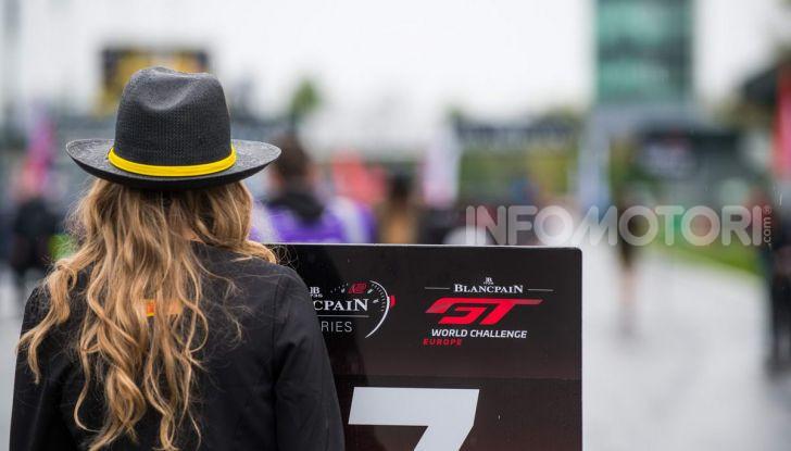 Blancpain GT Series Endurance Cup 2019 – Monza - Foto 15 di 69