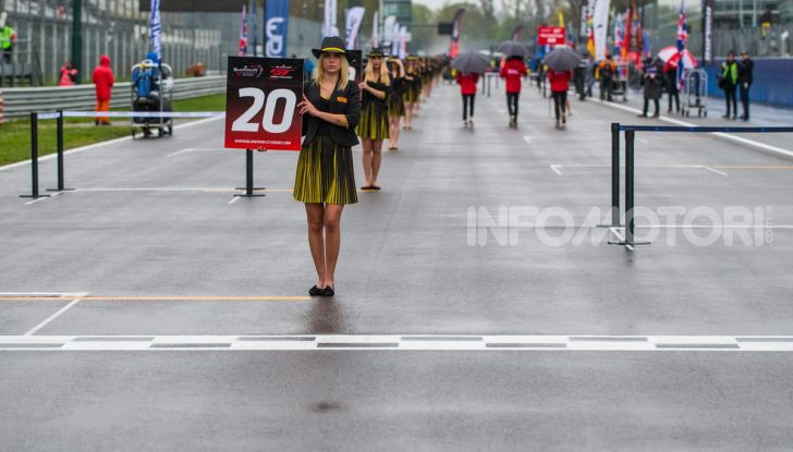 Blancpain GT Series Endurance Cup 2019 – Monza - Foto 17 di 69