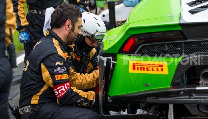 Blancpain GT Series Endurance Cup 2019 – Monza - Foto 18 di 69