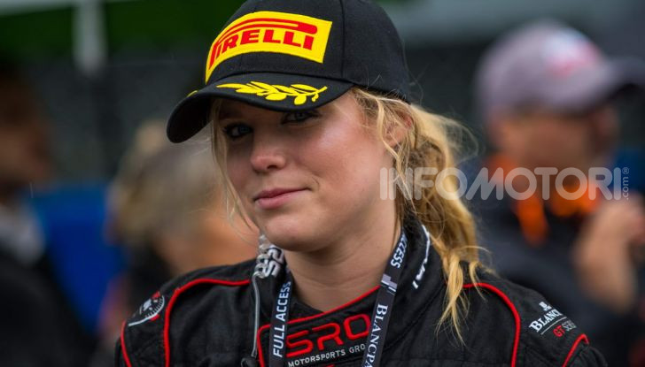 Blancpain GT Series Endurance Cup 2019 – Monza - Foto 21 di 69