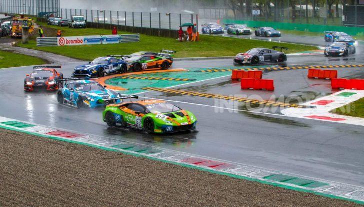 Blancpain GT Series Endurance Cup 2019 – Monza - Foto 22 di 69