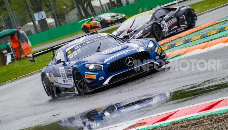 Blancpain GT Series Endurance Cup 2019 – Monza - Foto 25 di 69