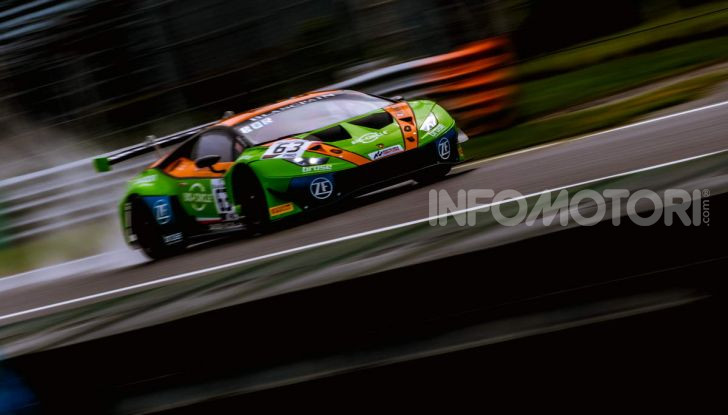 Blancpain GT Series Endurance Cup 2019 – Monza - Foto 26 di 69