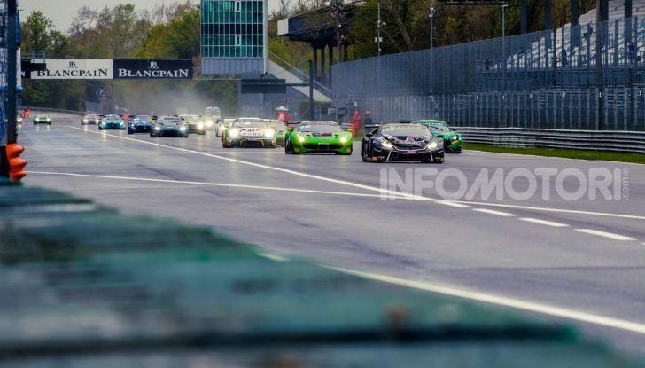 Blancpain GT Series Endurance Cup 2019 – Monza - Foto 27 di 69
