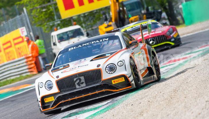 Blancpain GT Series Endurance Cup 2019 – Monza - Foto 29 di 69