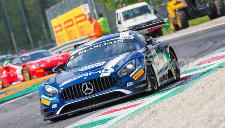 Blancpain GT Series Endurance Cup 2019 – Monza - Foto 30 di 69