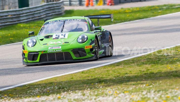 Blancpain GT Series Endurance Cup 2019 – Monza - Foto 31 di 69
