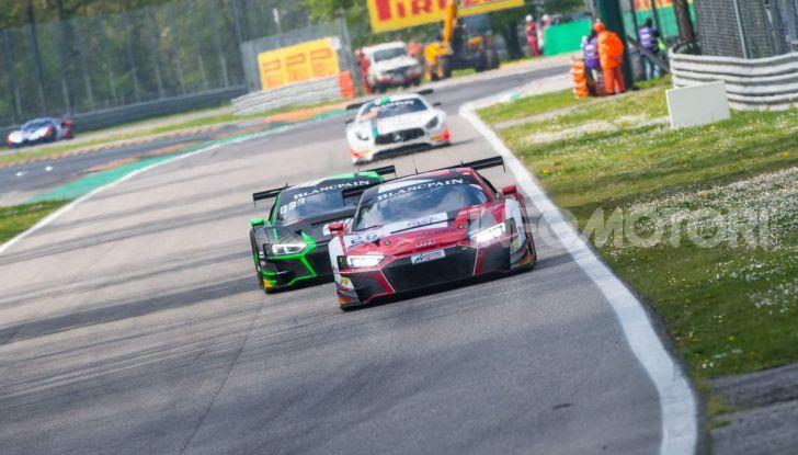 Blancpain GT Series Endurance Cup 2019 – Monza - Foto 33 di 69