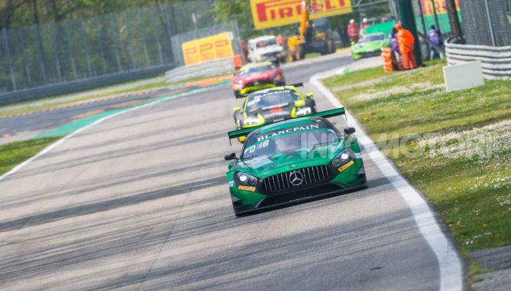 Blancpain GT Series Endurance Cup 2019 – Monza - Foto 34 di 69