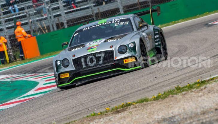 Blancpain GT Series Endurance Cup 2019 – Monza - Foto 37 di 69