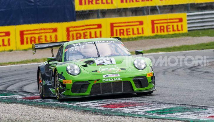 Blancpain GT Series Endurance Cup 2019 – Monza - Foto 40 di 69