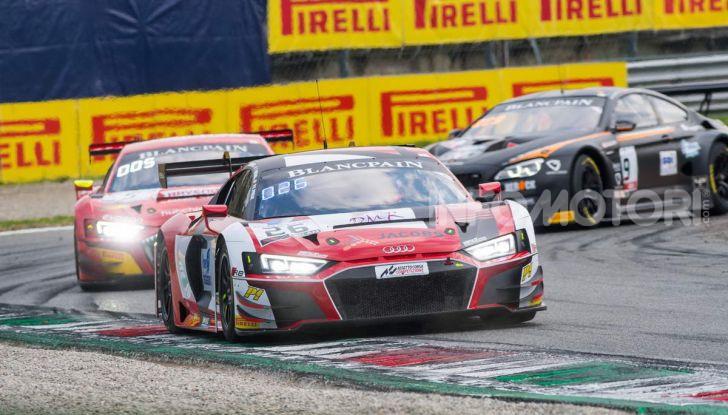 Blancpain GT Series Endurance Cup 2019 – Monza - Foto 41 di 69