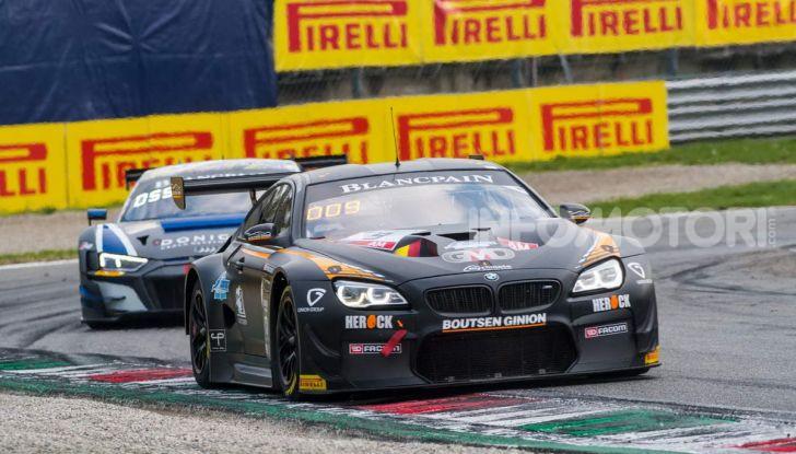 Blancpain GT Series Endurance Cup 2019 – Monza - Foto 42 di 69