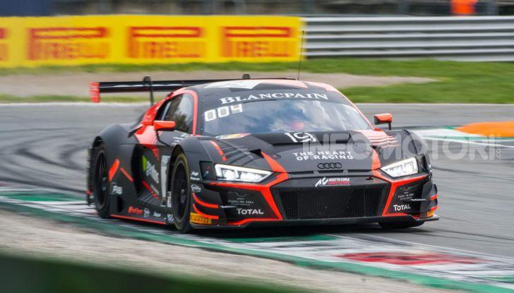 Blancpain GT Series Endurance Cup 2019 – Monza - Foto 44 di 69
