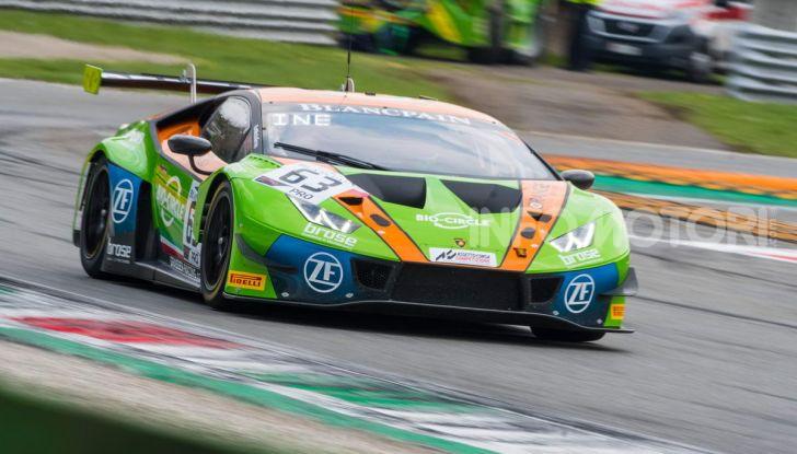 Blancpain GT Series Endurance Cup 2019 – Monza - Foto 45 di 69