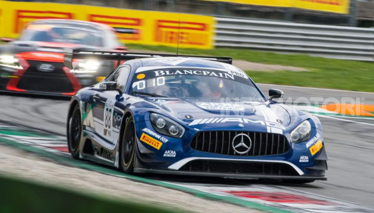 Blancpain GT Series Endurance Cup 2019 – Monza - Foto 46 di 69