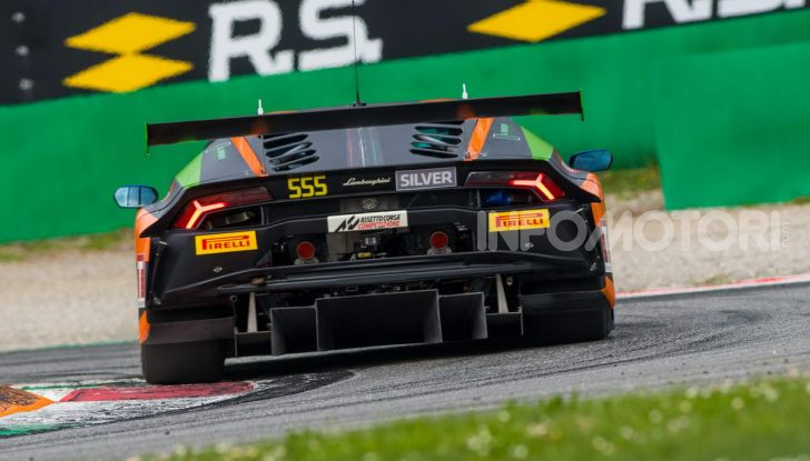 Blancpain GT Series Endurance Cup 2019 – Monza - Foto 47 di 69