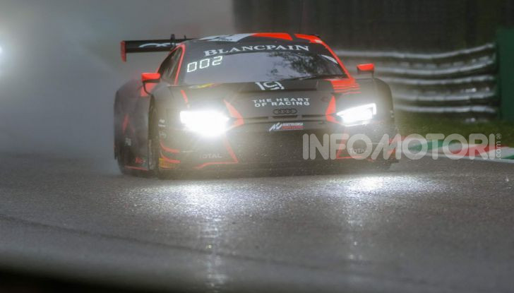 Blancpain GT Series Endurance Cup 2019 – Monza - Foto 49 di 69