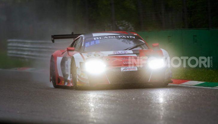 Blancpain GT Series Endurance Cup 2019 – Monza - Foto 50 di 69
