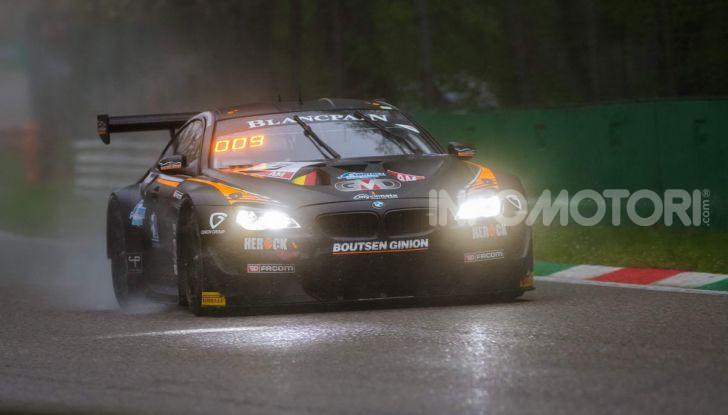 Blancpain GT Series Endurance Cup 2019 – Monza - Foto 51 di 69
