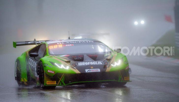 Blancpain GT Series Endurance Cup 2019 – Monza - Foto 53 di 69