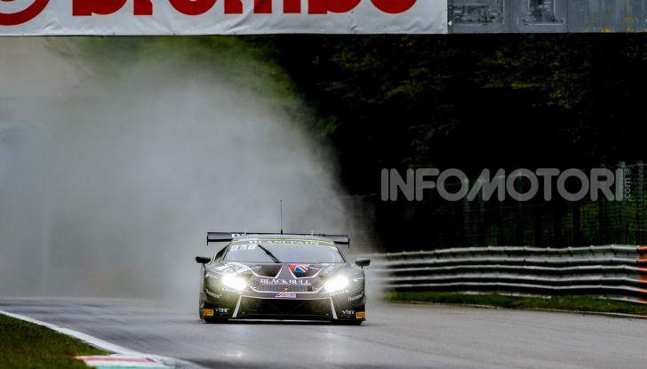 Blancpain GT Series Endurance Cup 2019 – Monza - Foto 54 di 69