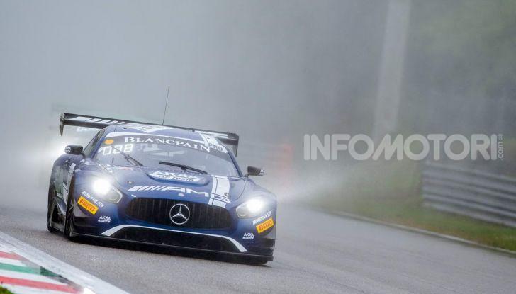 Blancpain GT Series Endurance Cup 2019 – Monza - Foto 56 di 69