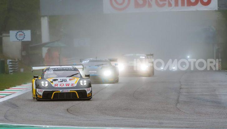Blancpain GT Series Endurance Cup 2019 – Monza - Foto 58 di 69