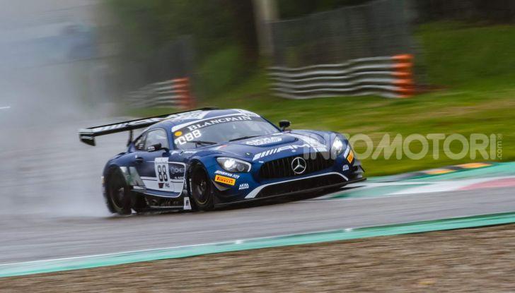 Blancpain GT Series Endurance Cup 2019 – Monza - Foto 60 di 69