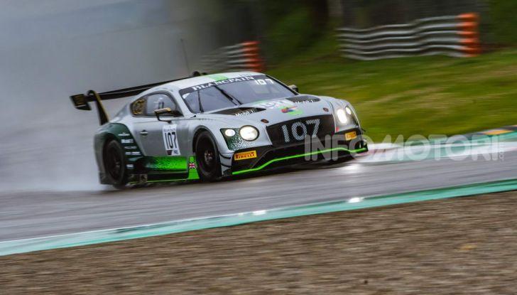 Blancpain GT Series Endurance Cup 2019 – Monza - Foto 61 di 69
