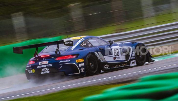 Blancpain GT Series Endurance Cup 2019 – Monza - Foto 63 di 69