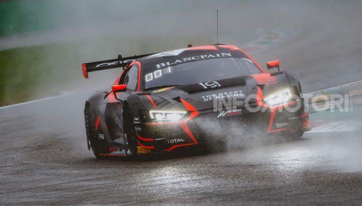 Blancpain GT Series Endurance Cup 2019 – Monza - Foto 64 di 69