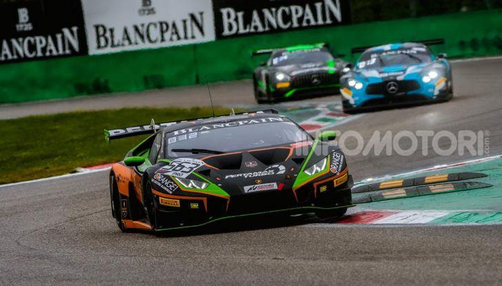 Blancpain GT Series Endurance Cup 2019 – Monza - Foto 65 di 69