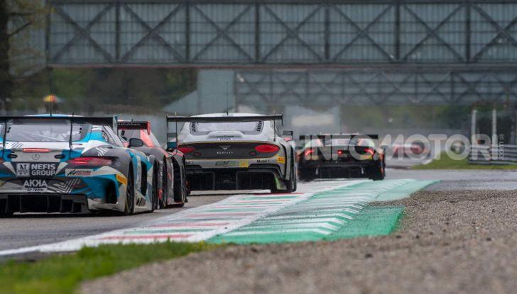 Blancpain GT Series Endurance Cup 2019 – Monza - Foto 67 di 69