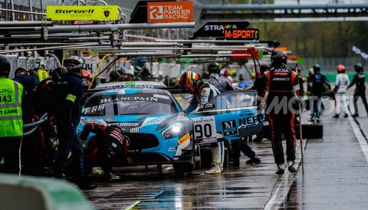 Blancpain GT Series Endurance Cup 2019 – Monza - Foto 68 di 69