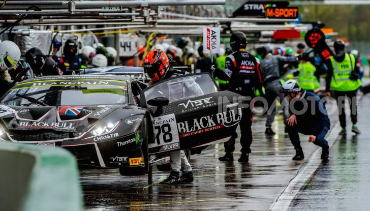 Blancpain GT Series Endurance Cup 2019 – Monza - Foto 69 di 69