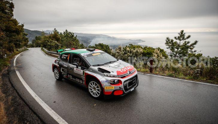 Citroën Quarta al 66° Rallye Sanremo: le classifiche - Foto 1 di 5