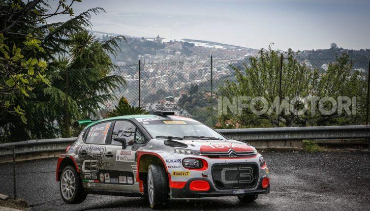 Citroën C3 R5: l'equipaggio Rossetti – Mori conclude in quarta posizione il 66° Rallye Sanremo - Foto 3 di 3