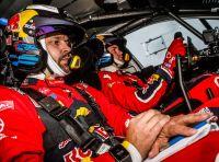 WRC Argentina 2019 – Giorno 1: le dichiarazioni del team Citroën a fine giornata e la classifica
