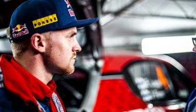 WRC Argentina 2019 Giorno 3: le dichiarazioni del team Citroën a fine gara e le classifiche