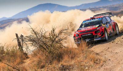 WRC Argentina 2019: i numeri chiave e il programma del Rally