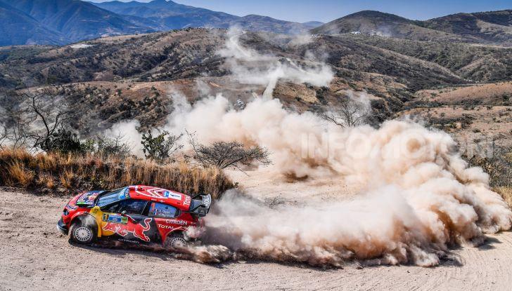 WRC Argentina 2019: i numeri chiave e il programma del Rally - Foto 2 di 2