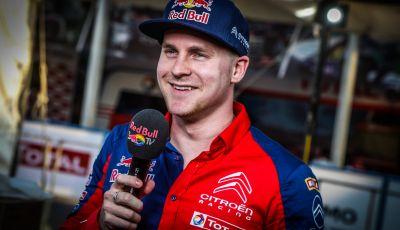 WRC Argentina 2019: le dichiarazioni del team Citroën prima della gara