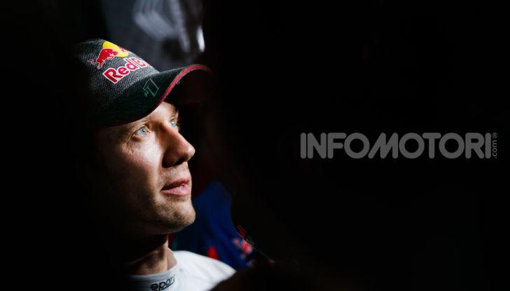 WRC Argentina 2019: le dichiarazioni del team Citroën prima della gara - Foto 2 di 2